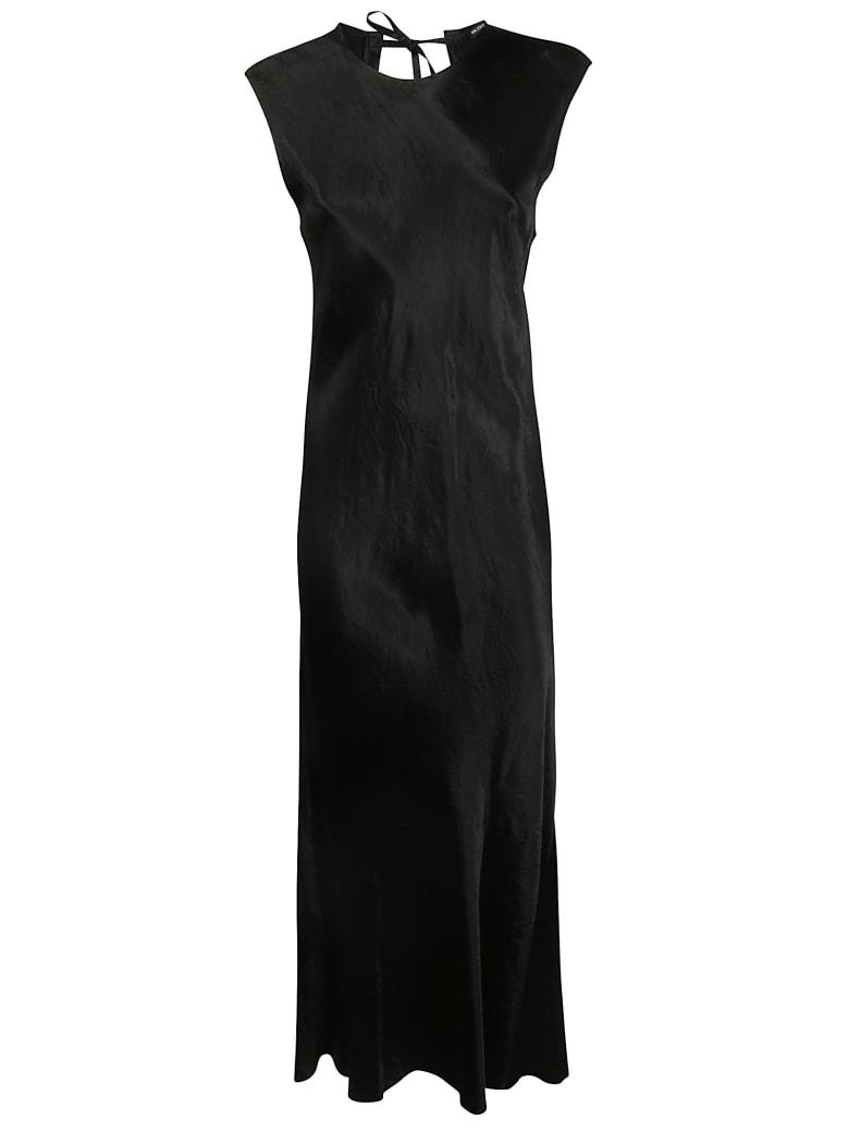 Ann Demeulemeester Magya Dress - Black