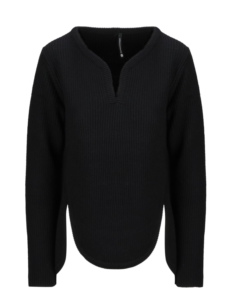 PierAntonioGaspari Sweater - Black