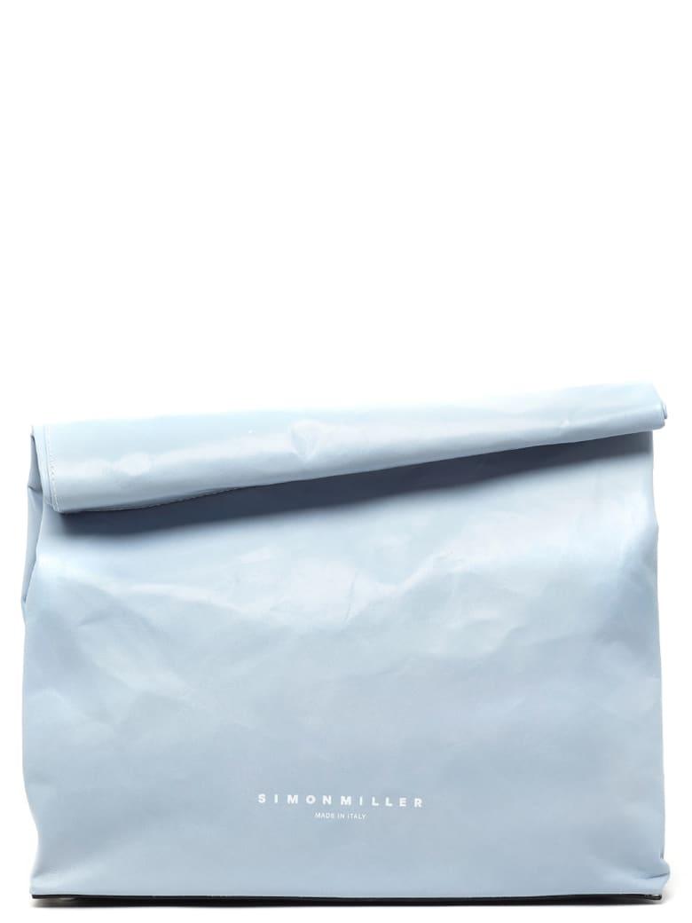 Simon Miller 'lunch Bag' Bag - Light blue