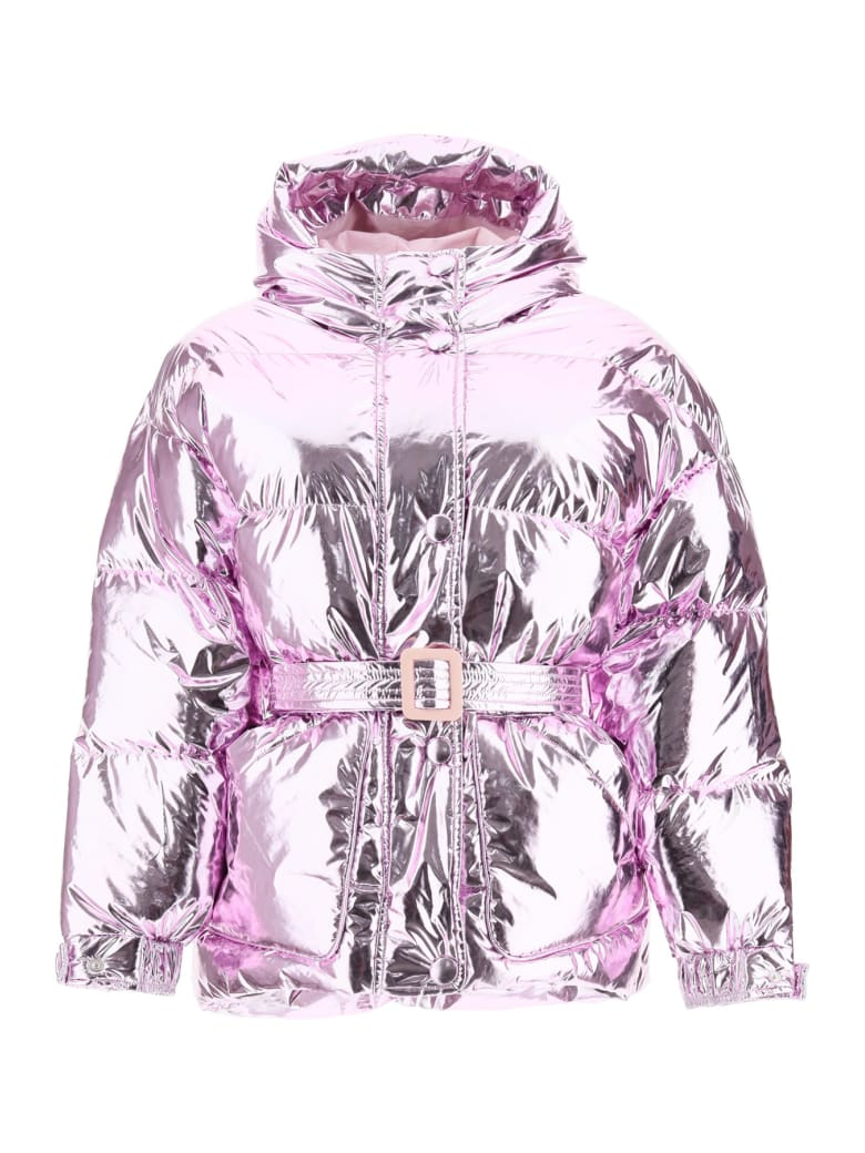 IENKI IENKI Michlin Down Jacket - ROSE (Pink)