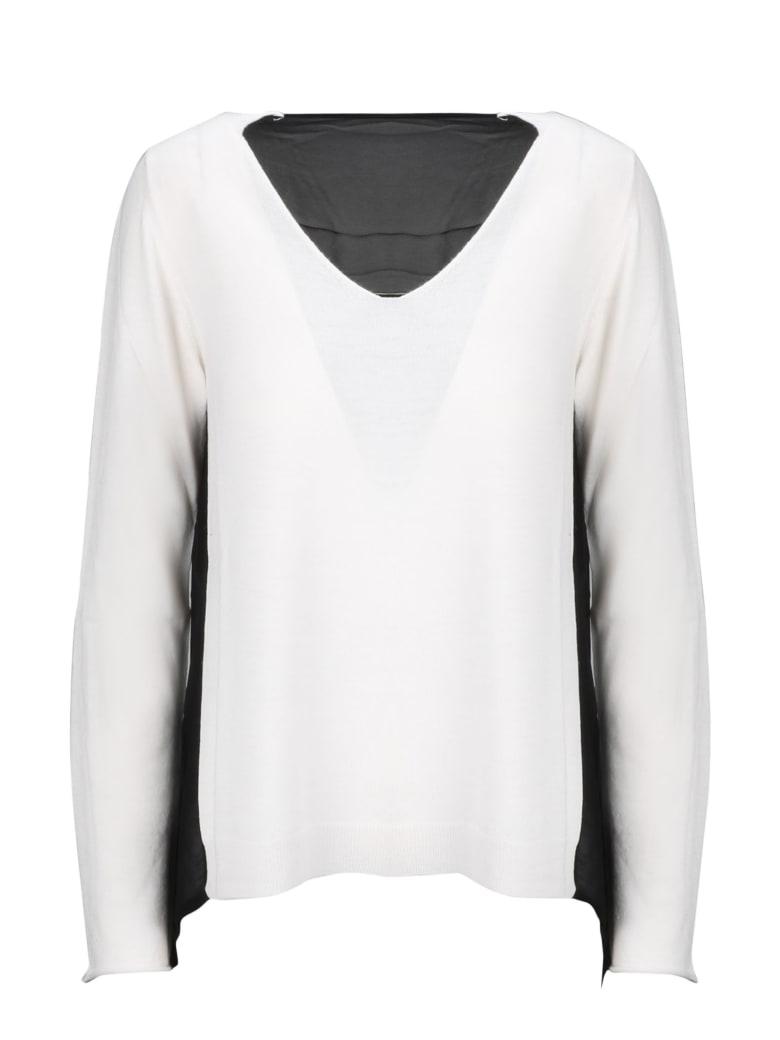 PierAntonioGaspari Sweater - White