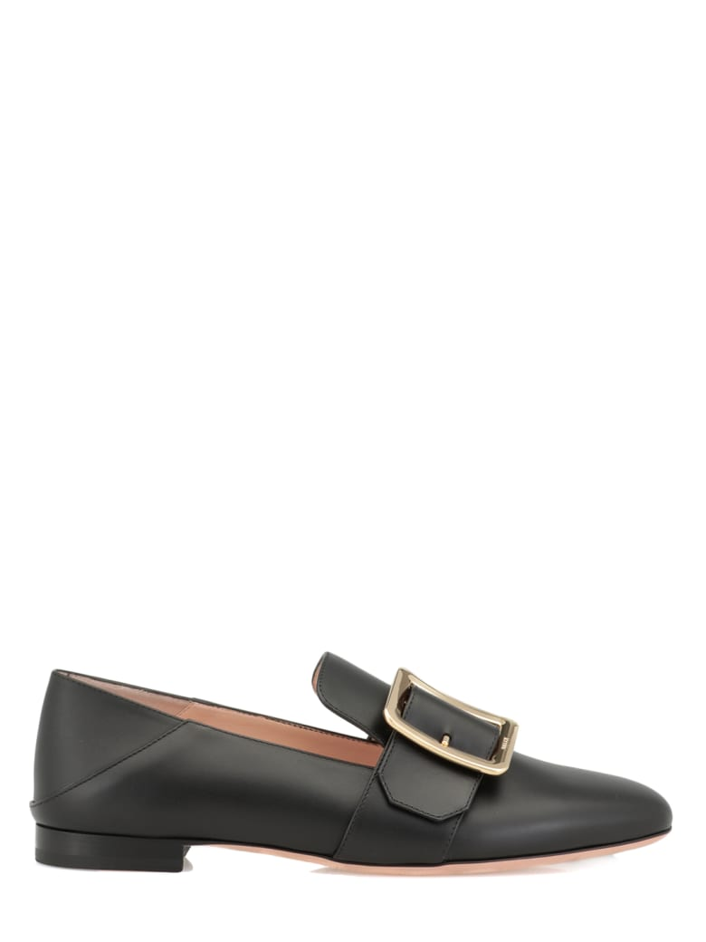 Bally Janelle Loafer - BLACK