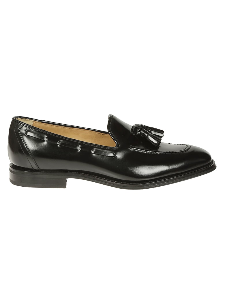 Church's Kingsley Loafers - Black