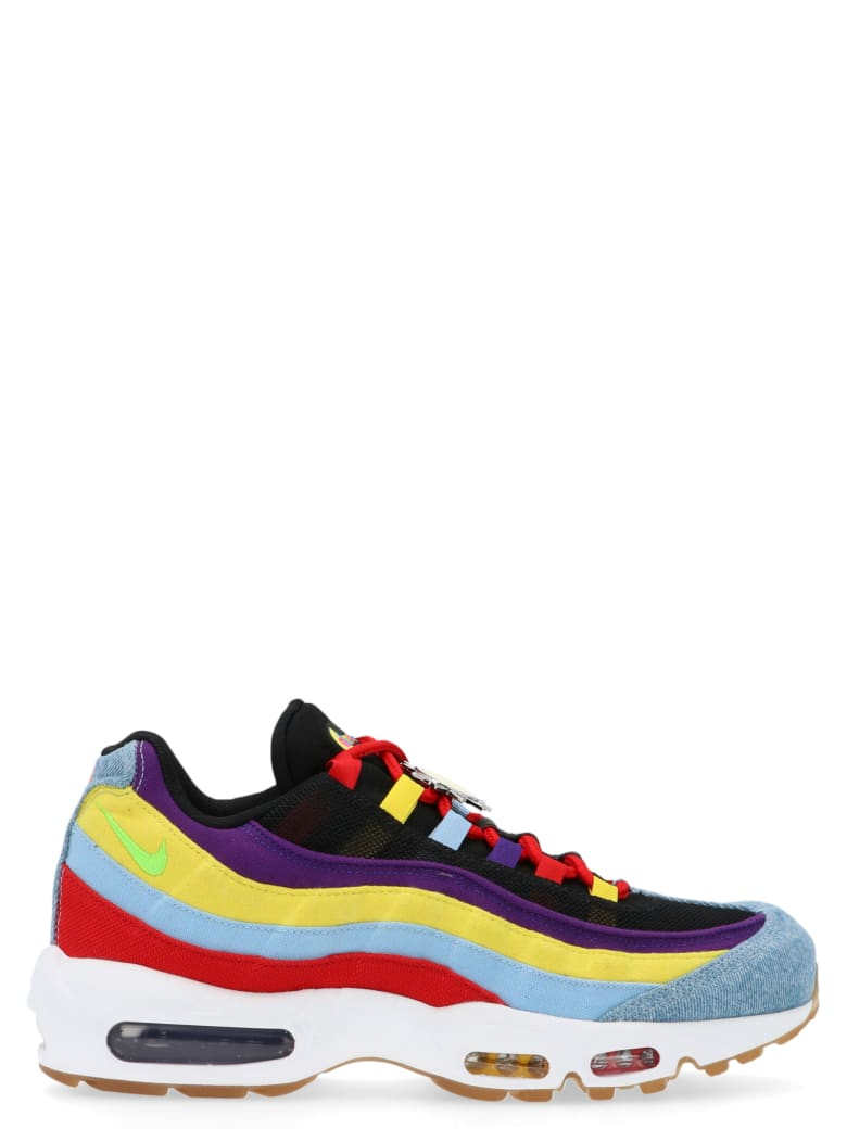 Nike 'air Max 95 Sp' Shoes - Multicolor