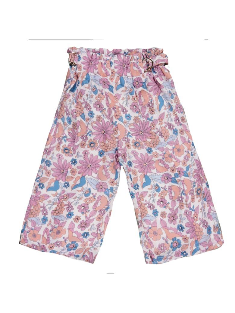 Chloé Jumpsuit - B Pink Ice