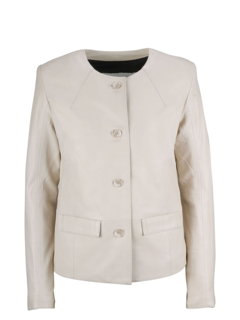 S.W.O.R.D 6.6.44 S.w.o.r.d 6.6.4.4. Buttoned Jacket