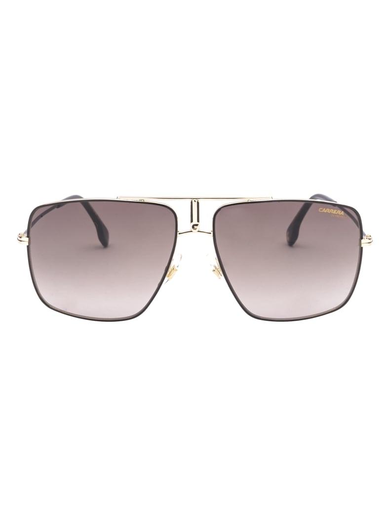 Carrera 1006/s Sunglasses - 2M2HA BLACK GOLD