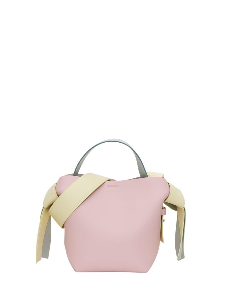 Acne Studios Musubi Handbag - Rosa