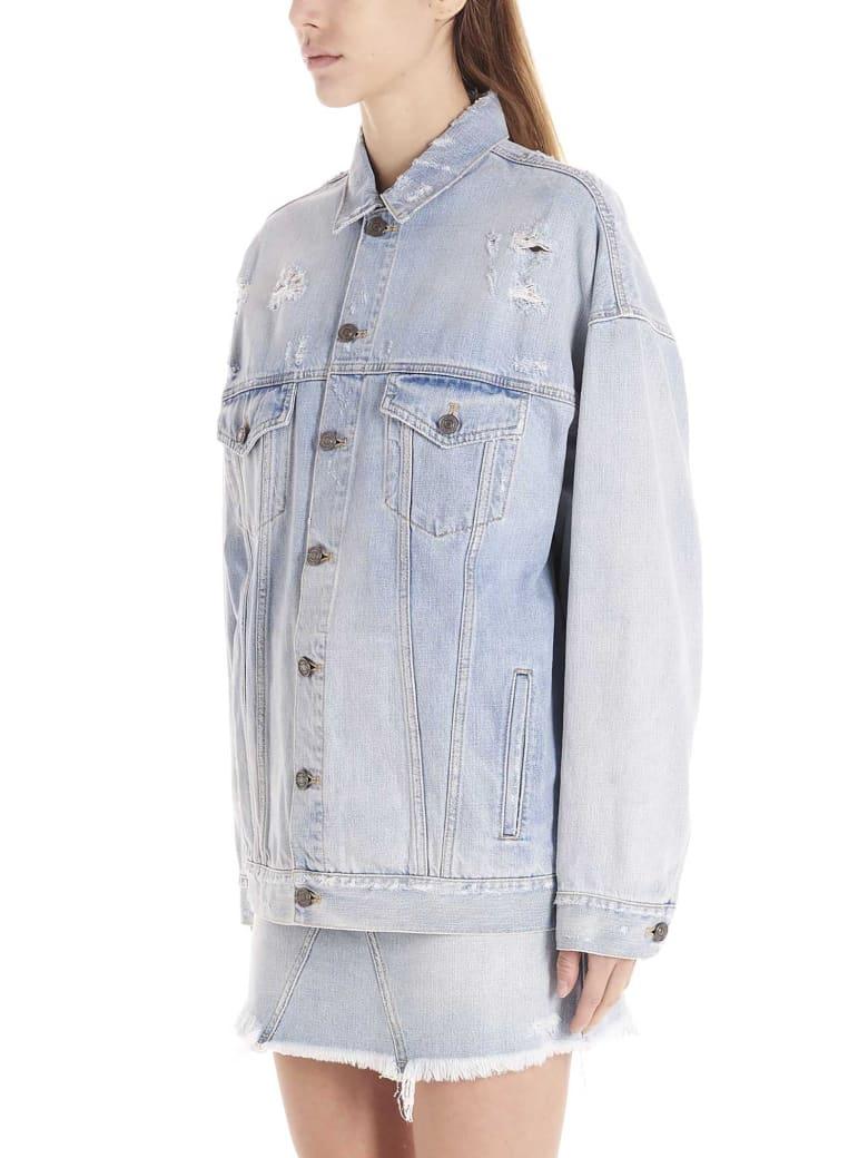 Givenchy Jacket - Light blue