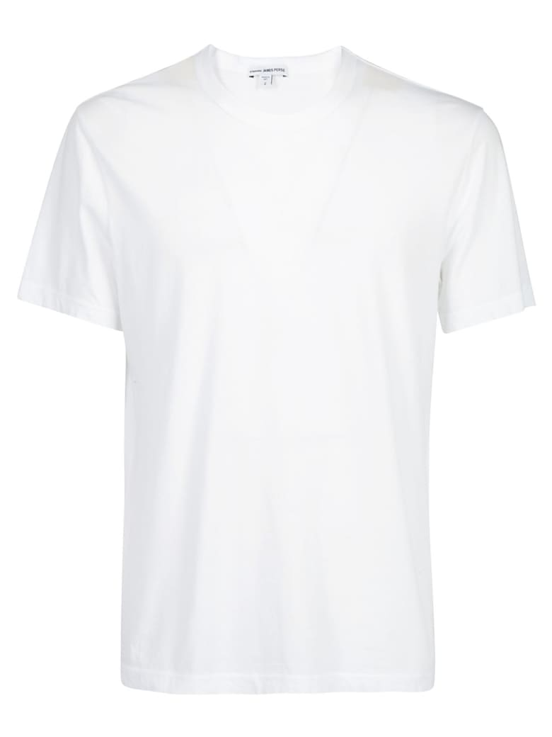 James Perse T-shirt - White
