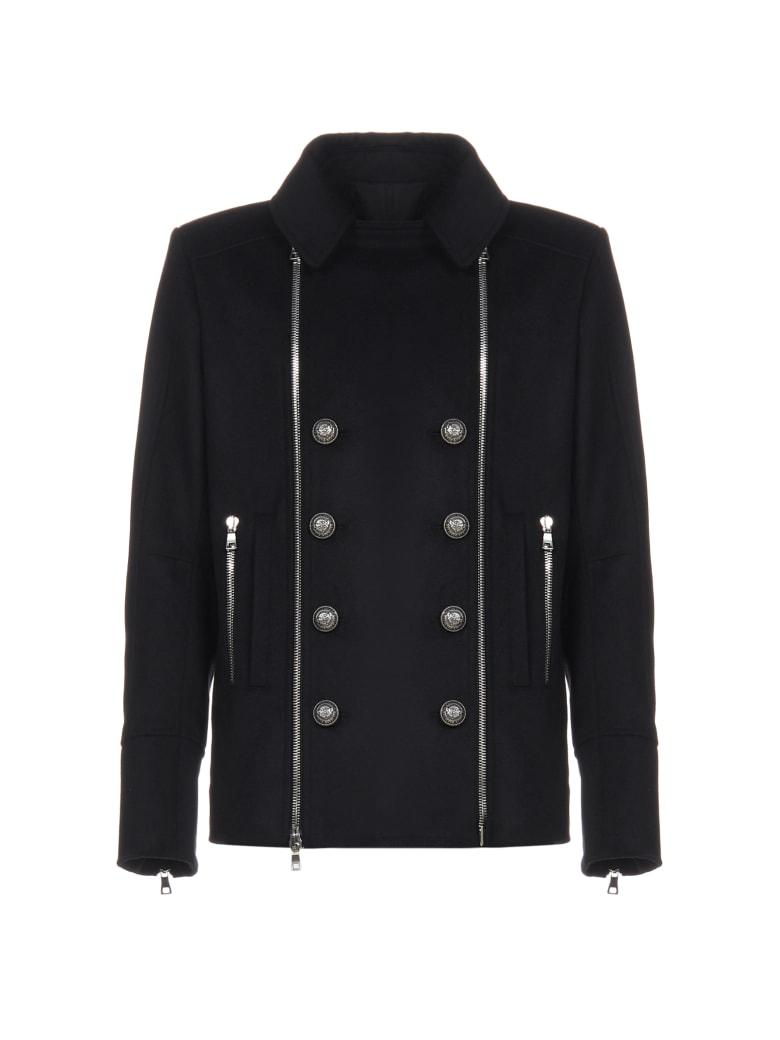 Balmain Jacket - Noir