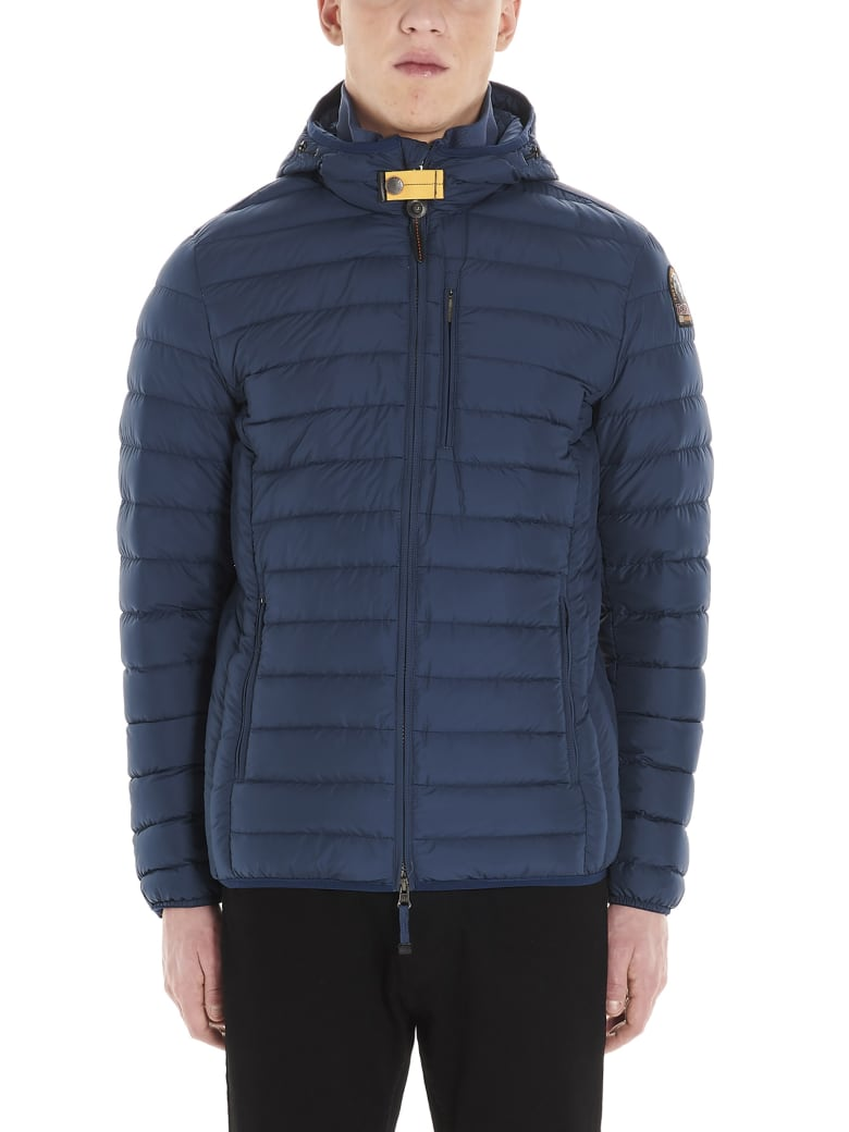 Parajumpers 'last Minute' Jacket - Blue