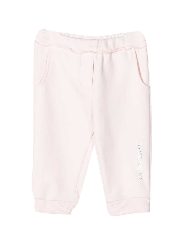 Givenchy Pink Trousers - Rosa