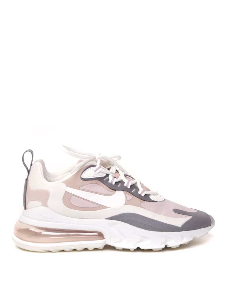 Nike Nike Sneakers Nike Air Max 270 React Stone Pink Grey