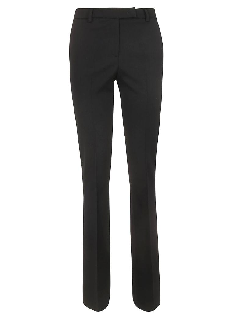 QL2 High Waist Trousers - Black