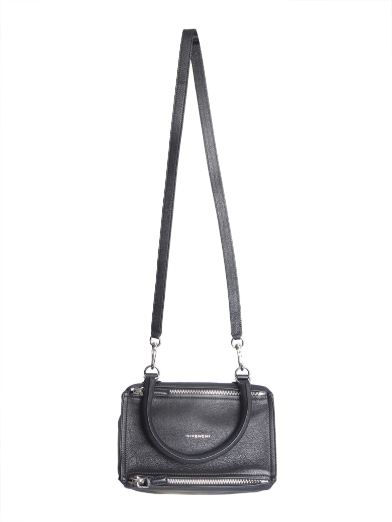 Givenchy Pandora Bag - Nero