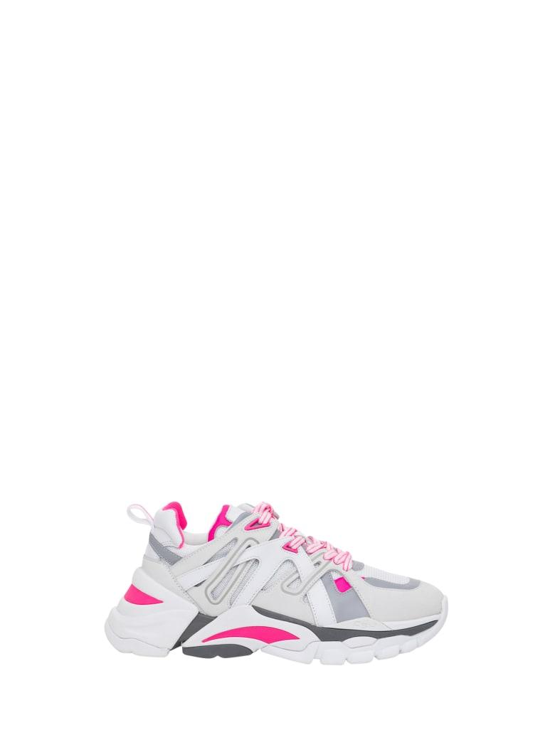 Ash Flash Sneakers - Bianco