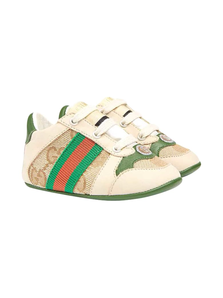 Gucci Multicolor Sneakers
