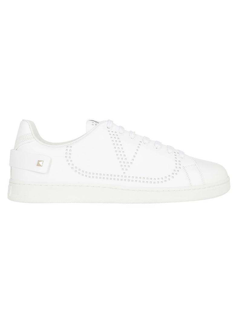 Valentino Garavani Sneakers - Bianco/bianco/bianco
