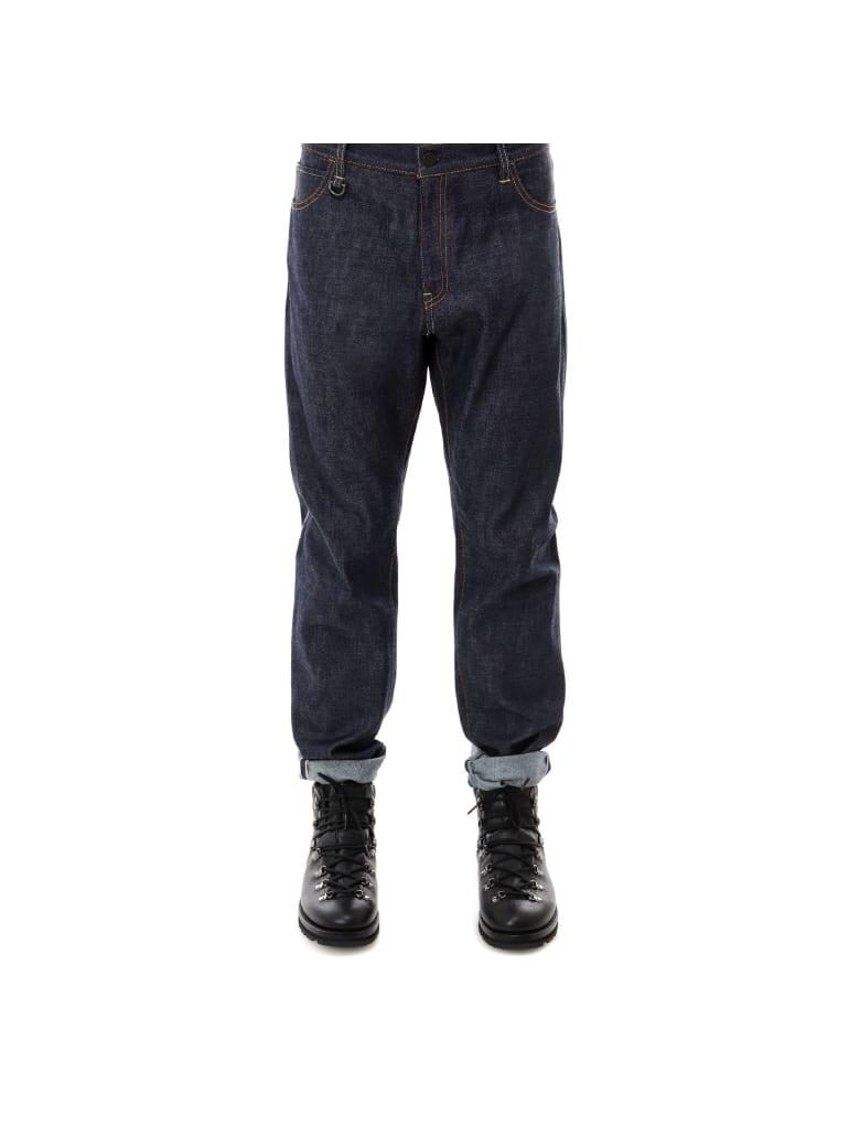 Moncler Jeans - Blue