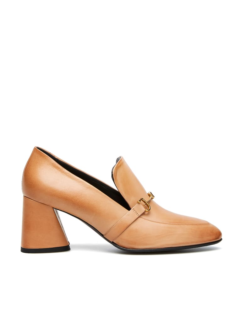 Fabi Pumps - COGNAC