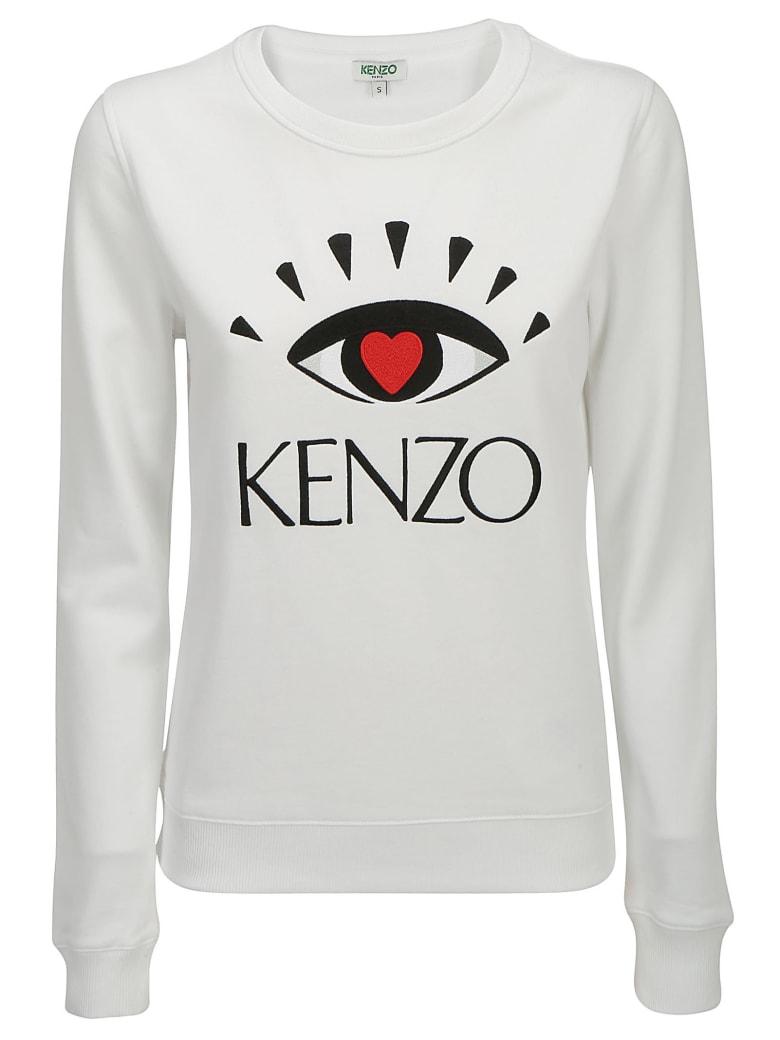 Kenzo Sweatshirt - Bianco