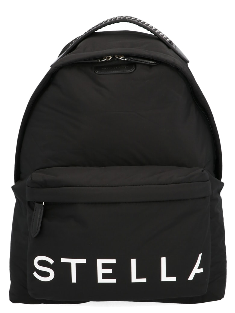 Stella McCartney Stella Mccartney Bag - Black