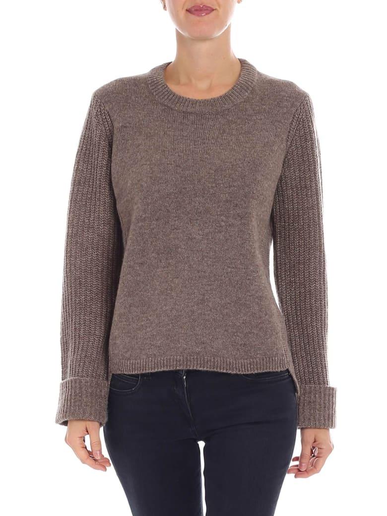 360 Sweater 360 Cashmere - Elisabeth Sweater - Beige