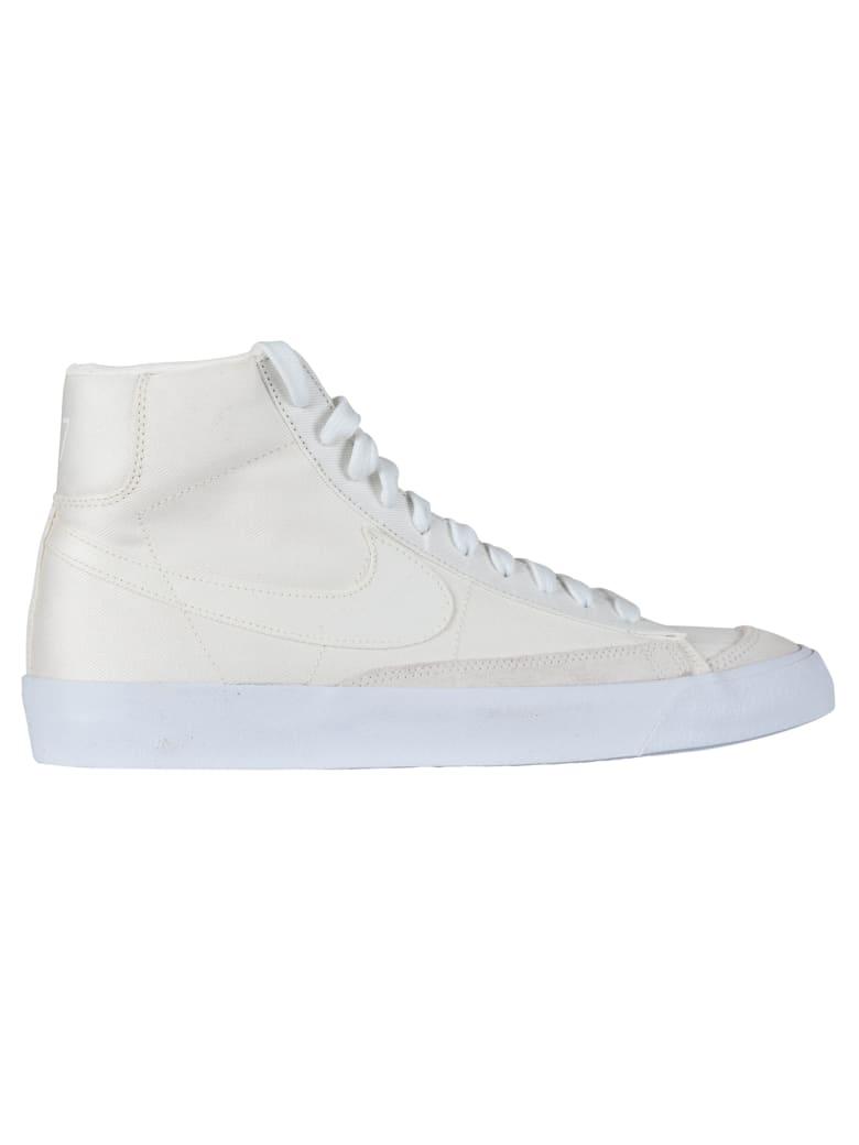 Nike Blazer Mid '77 Vntg We - Sail/sail-sail-white- Cd8238-100 - Bianca