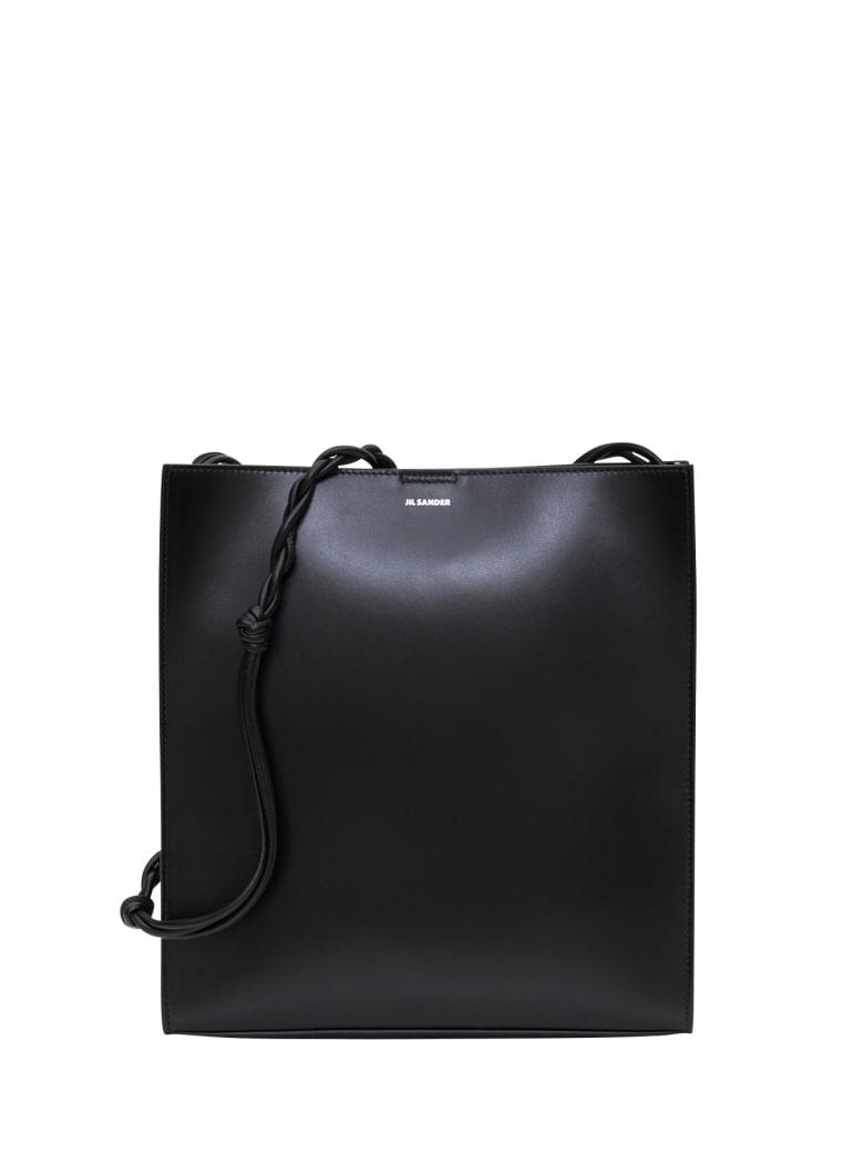 Jil Sander Tangle Medium Bag - Nero