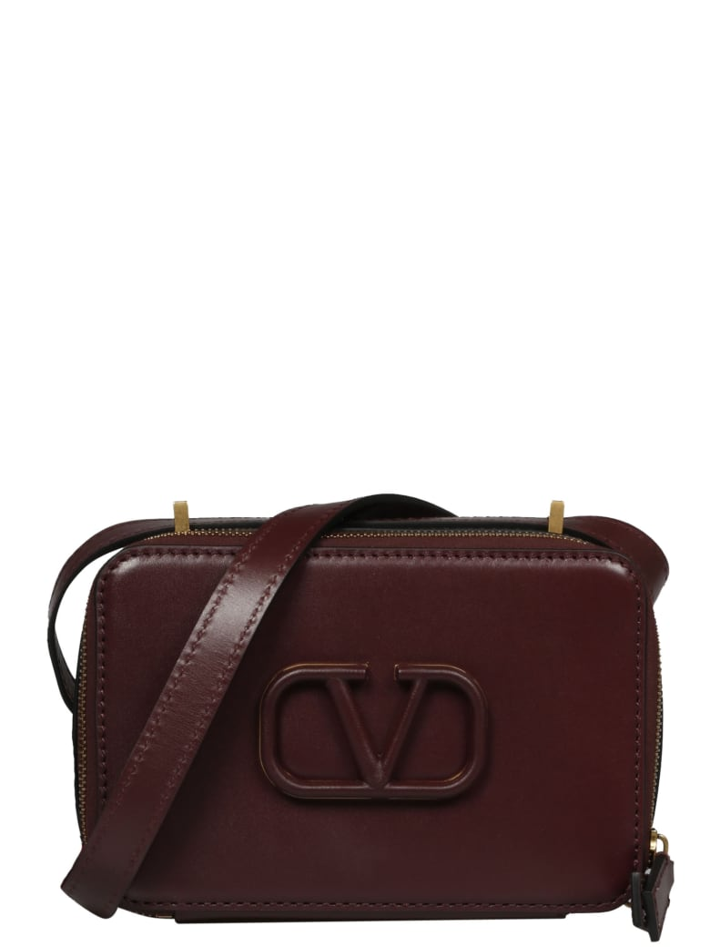 Valentino Bag - Red