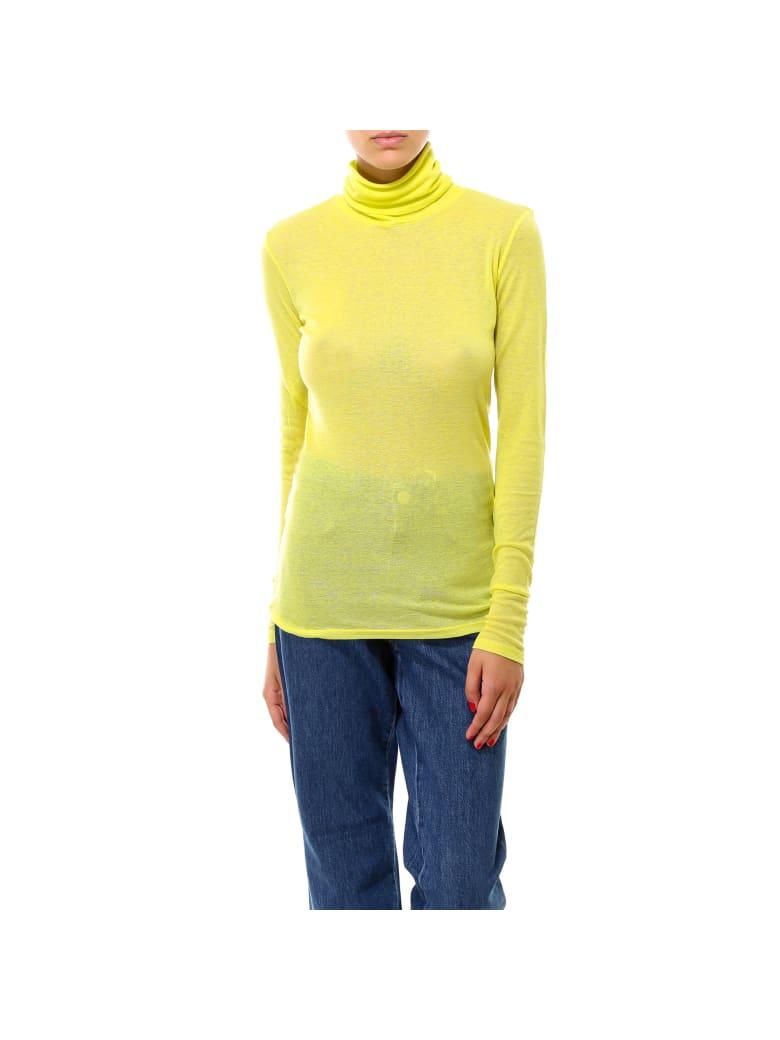 Closed Sweater - Yellow