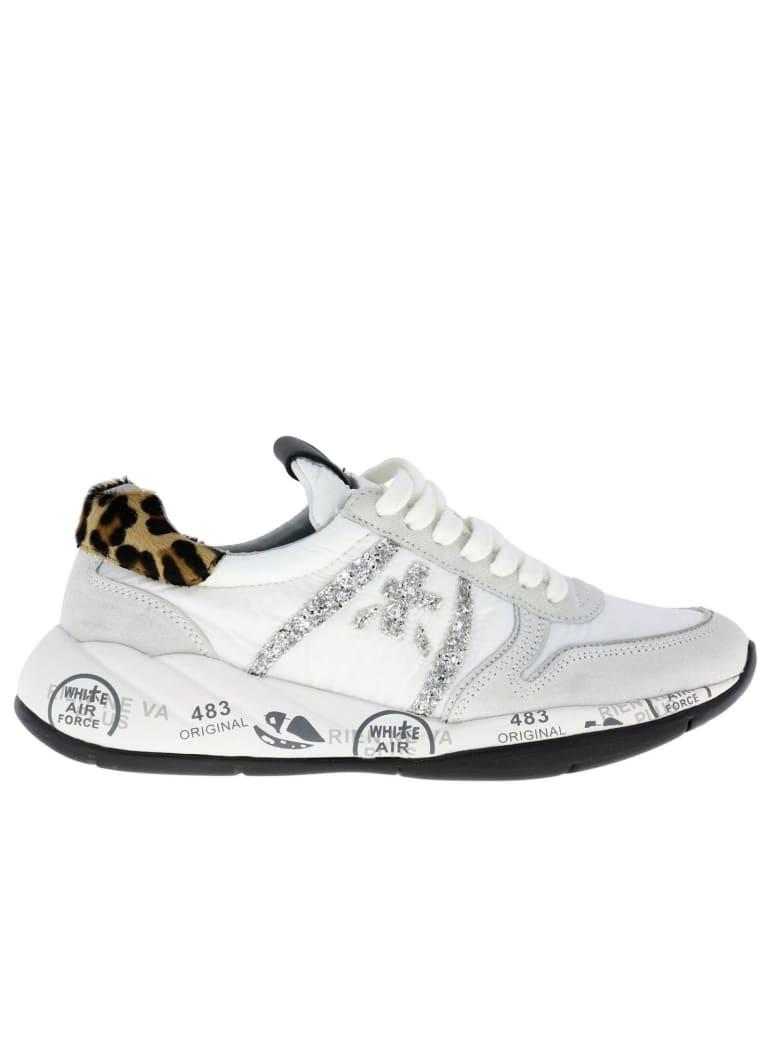 Premiata Sneakers Shoes Women Premiata - white