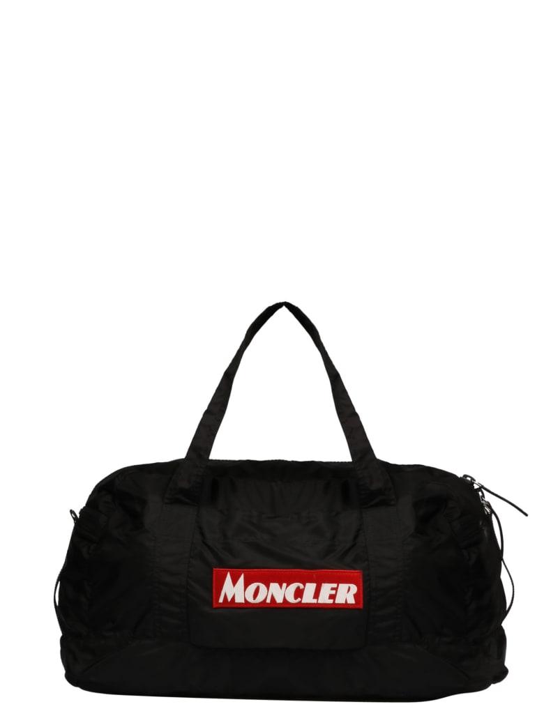 Moncler Tote - Black