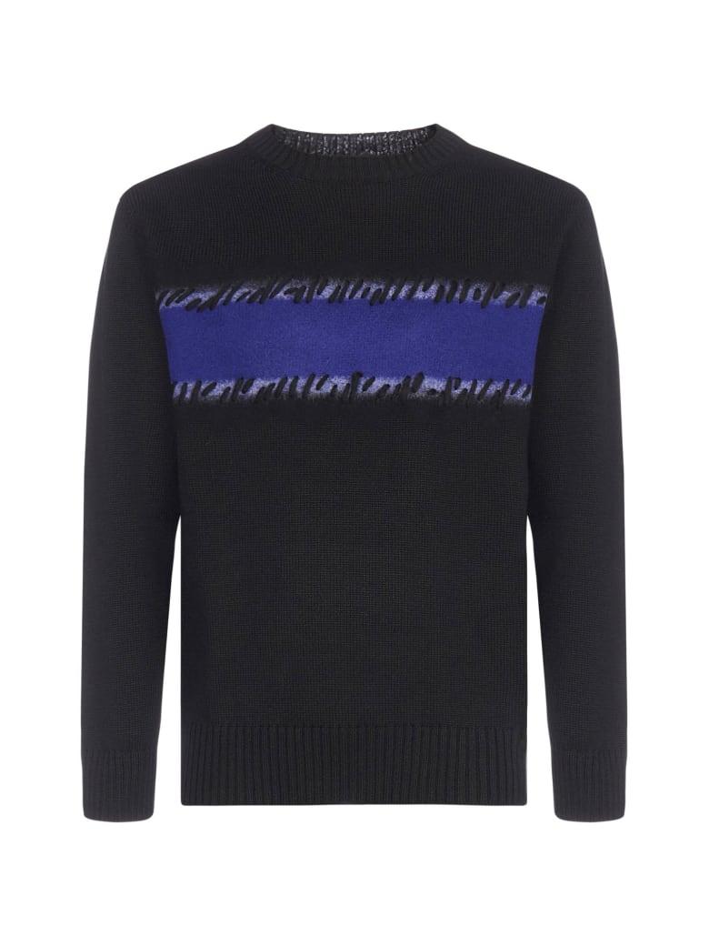 Les Hommes Sweater - Multicolor