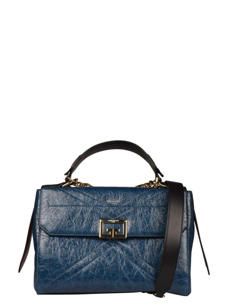 Givenchy Bag - Blue