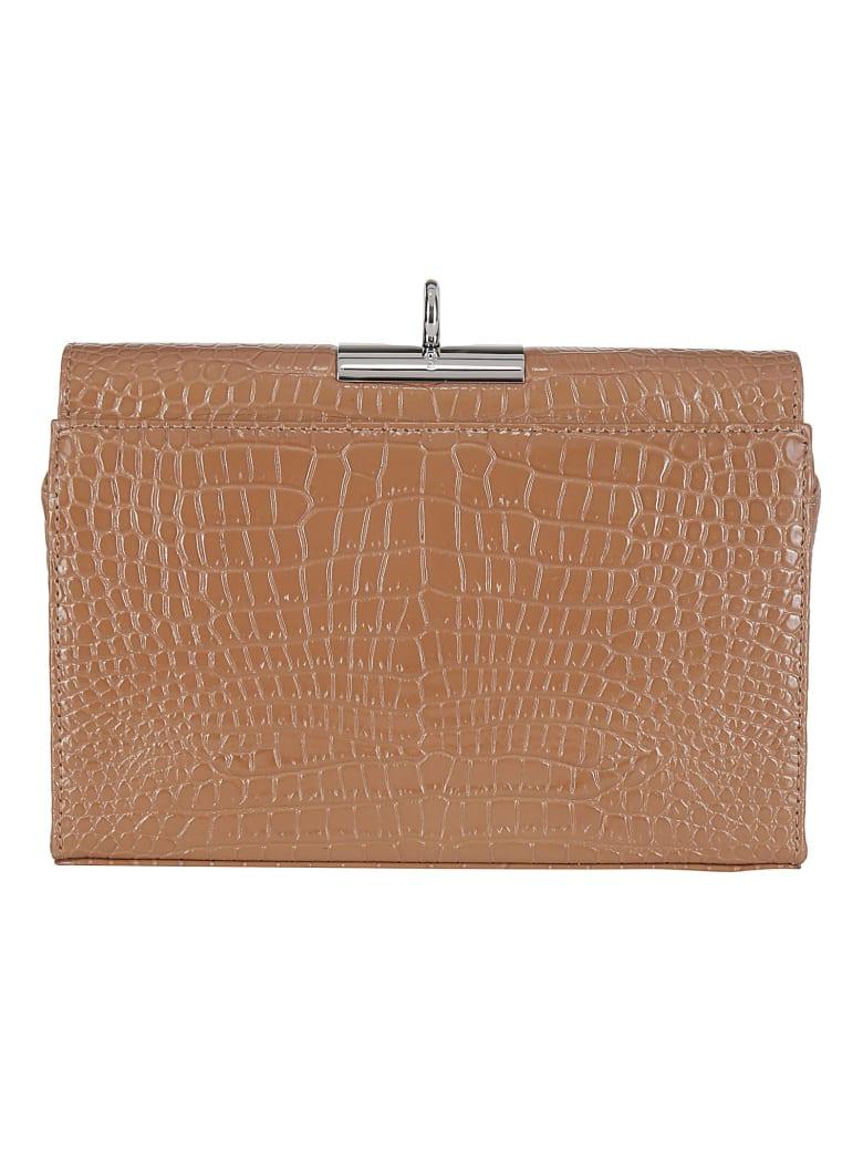 Gu_de Shoulder Bag - Beige