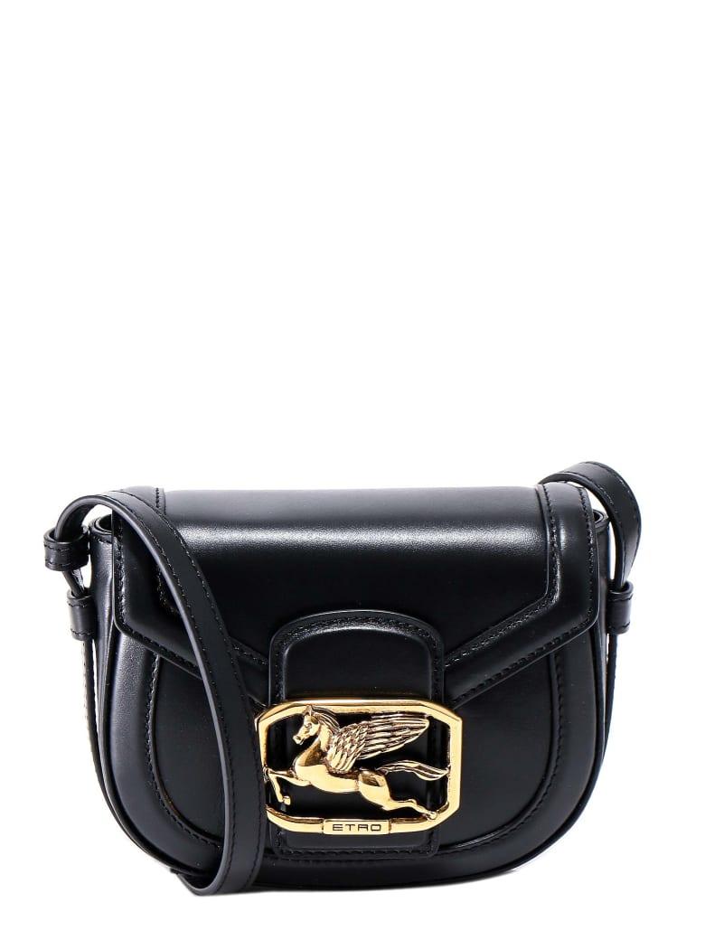 Etro Pegaso Shoulder Bag - 0001