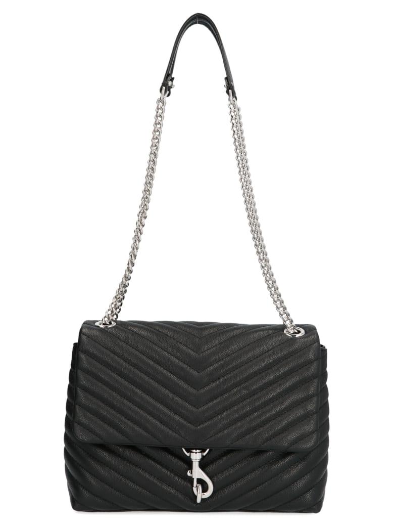 Rebecca Minkoff 'edie' Bag - Black