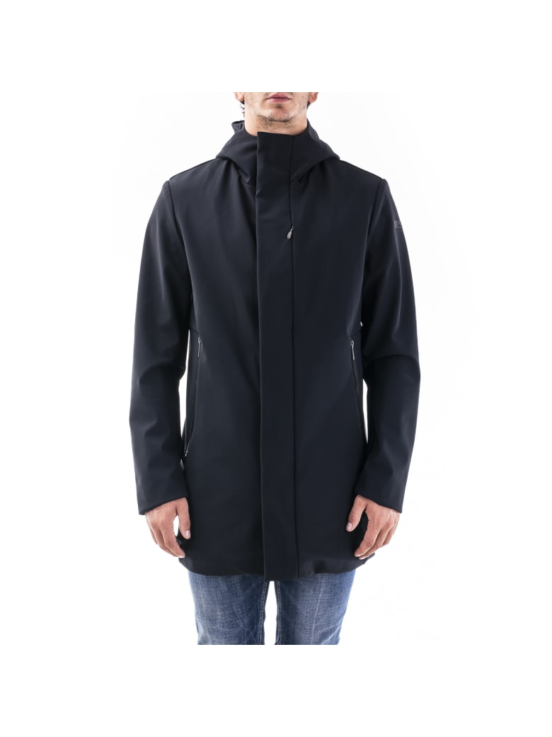 RRD - Roberto Ricci Design Rrd Jacket - BLUE