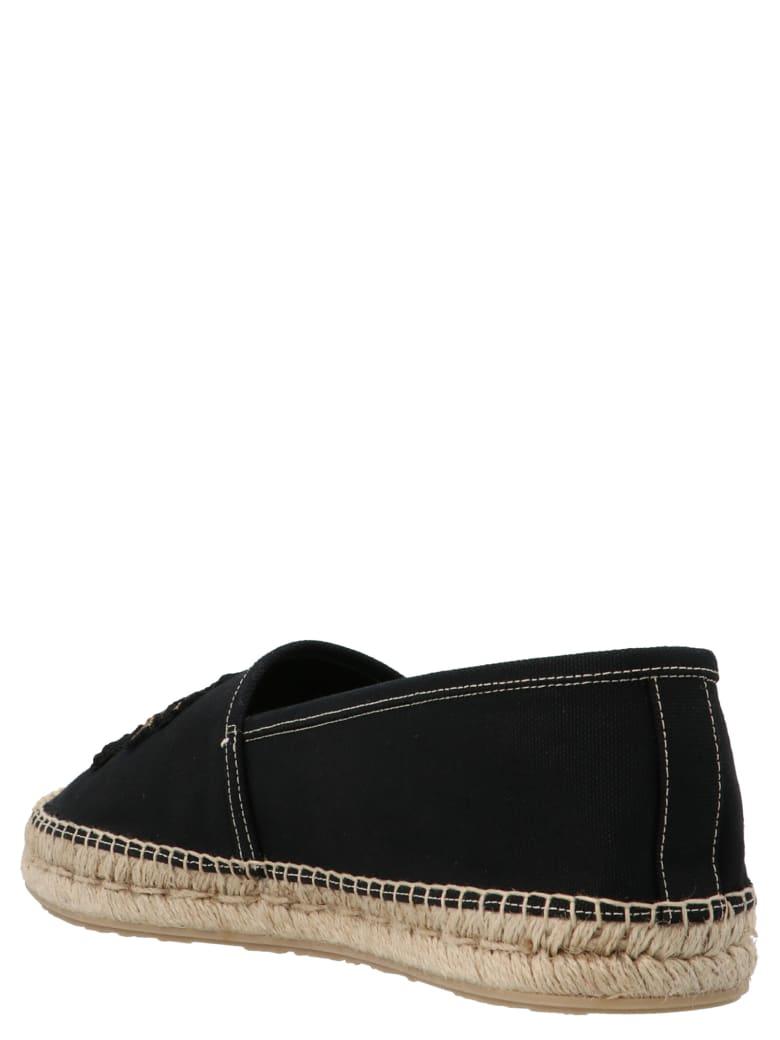 Dolce & Gabbana 'boccaccio' Shoes - Nero