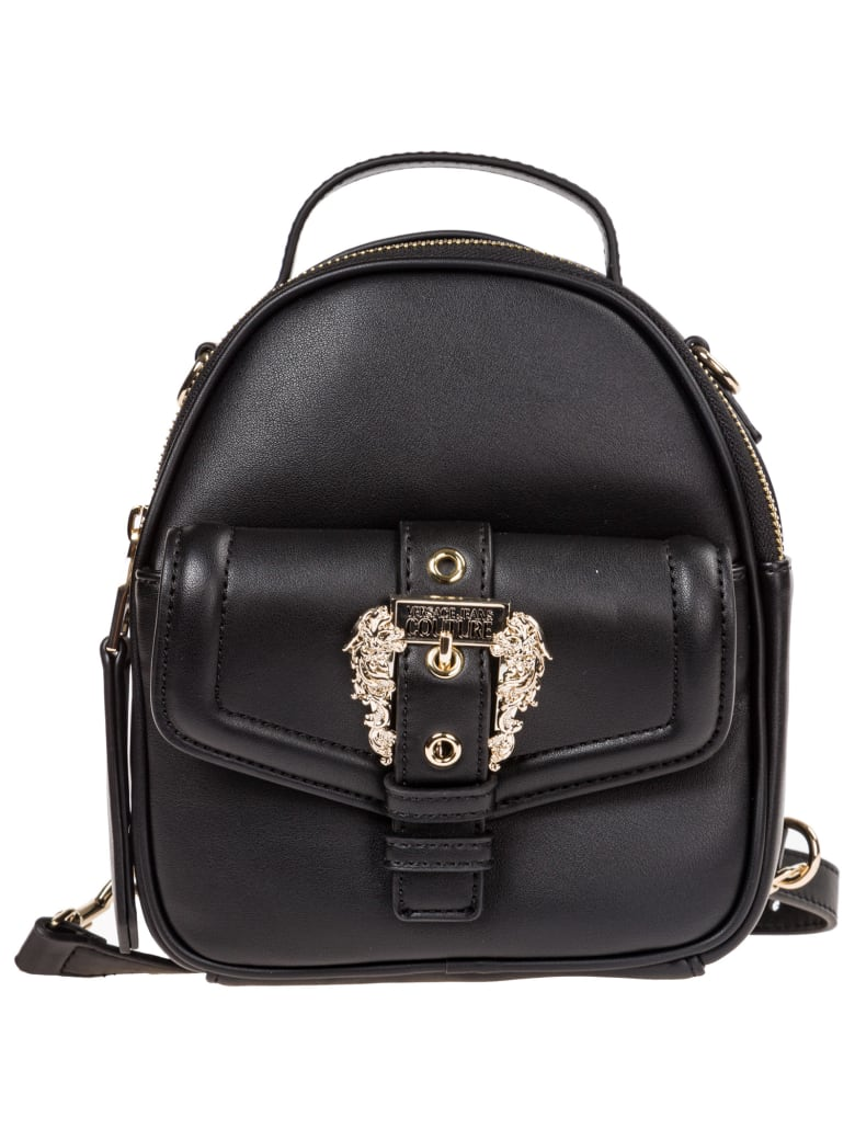 84bad548a060 Versace Jeans Couture Rucksack Backpack Travel