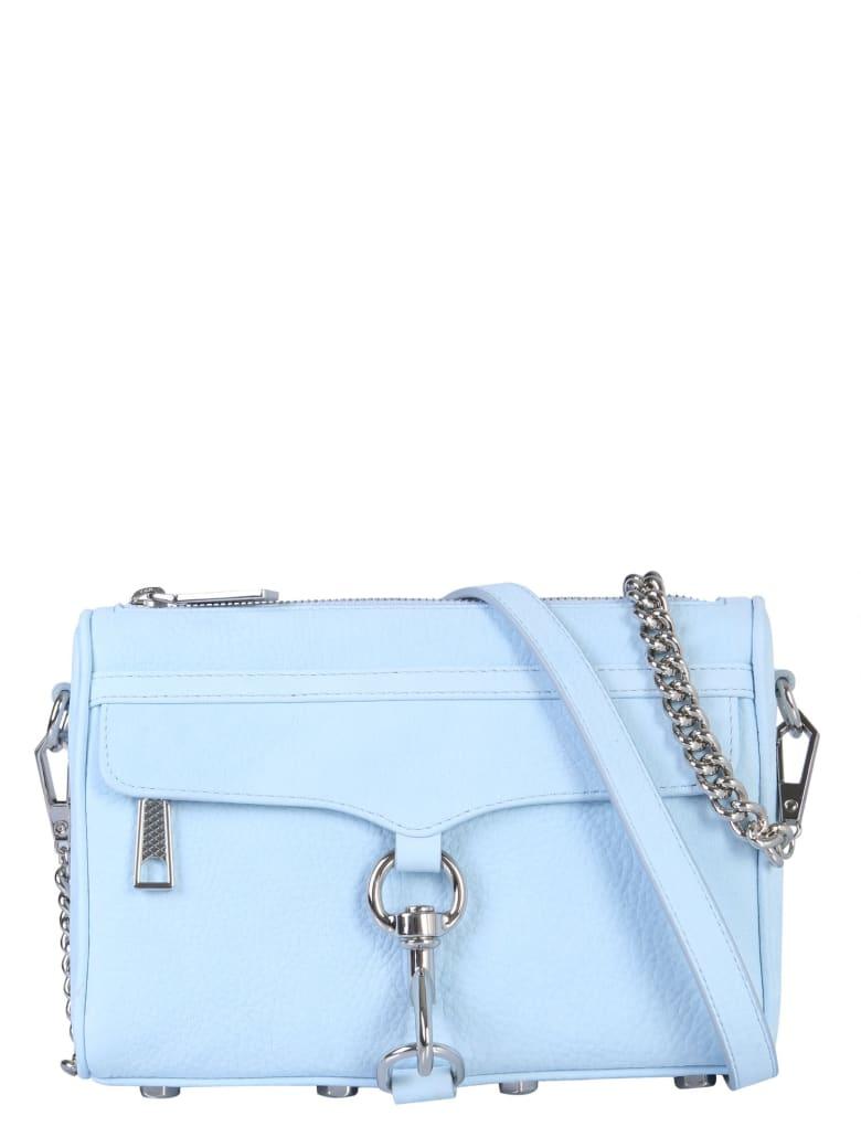 Rebecca Minkoff Mac Mini Bag - BLU