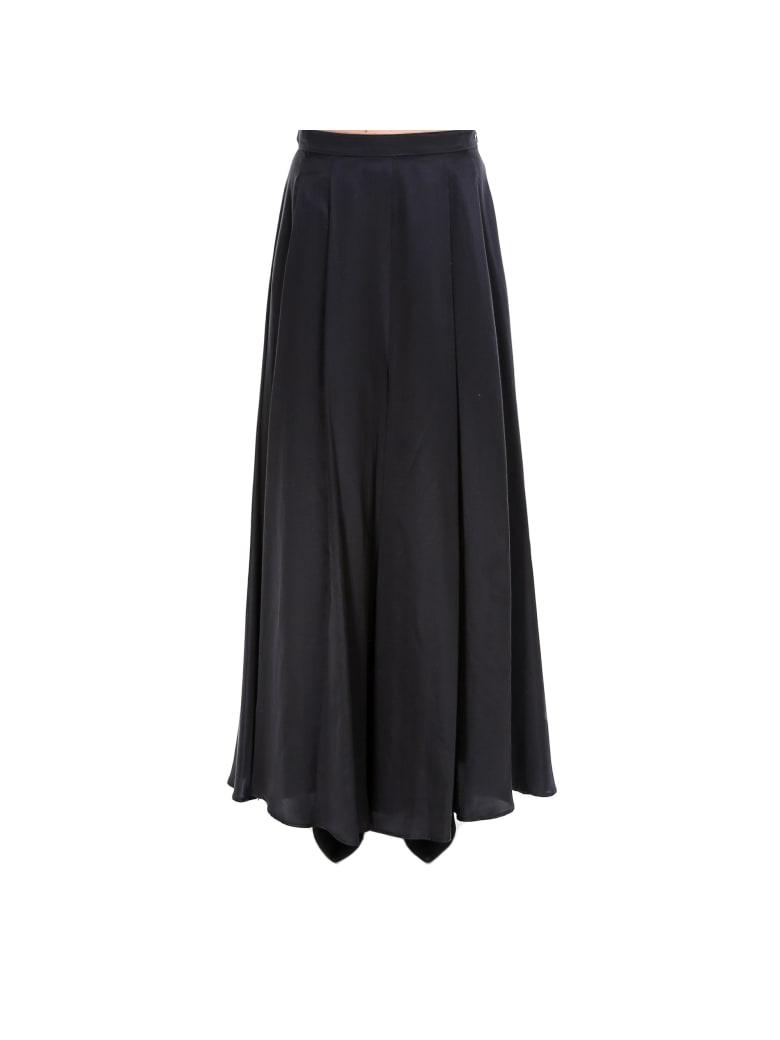 Lardini Bussola Trousers - Black
