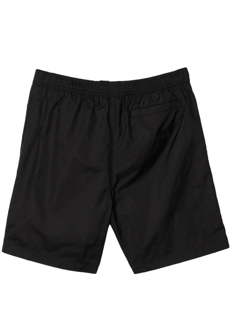 Burberry Black Swim Shorts - Nero
