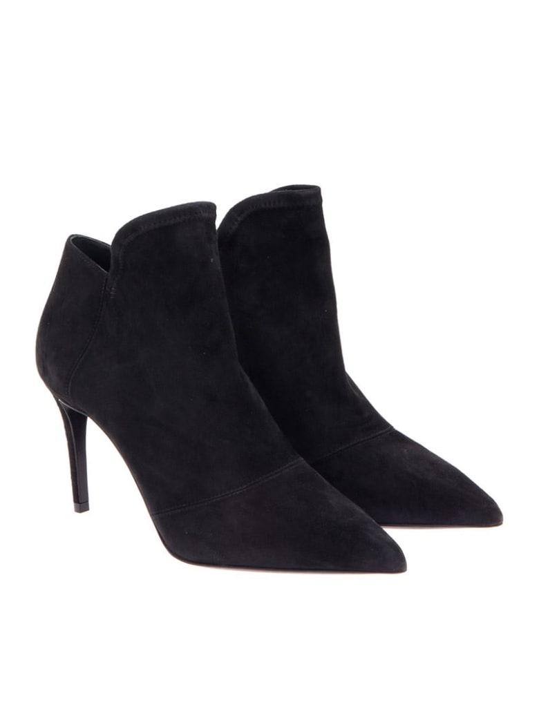 Grey Mer Greymer - Ankle Boot - Black