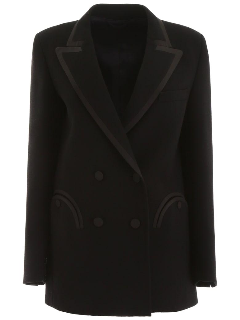 Blazé Milano Everyday Blazer - BLACK (Black)