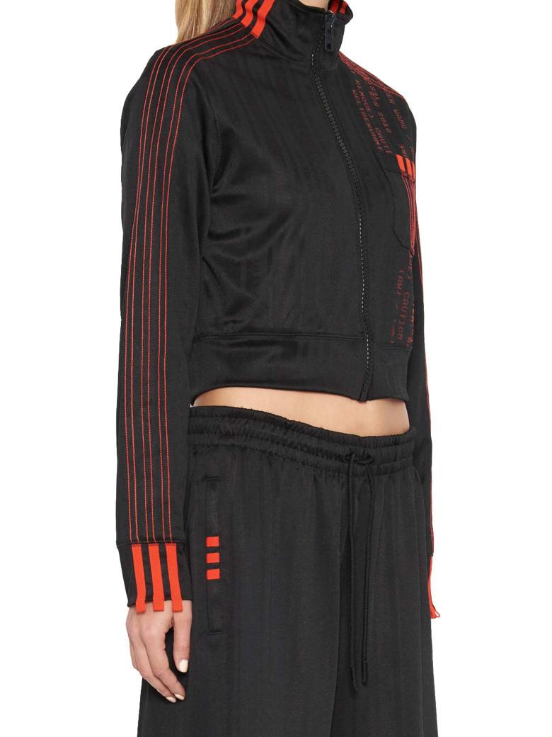 Adidas Originals by Alexander Wang Sweatshirt - Multicolor