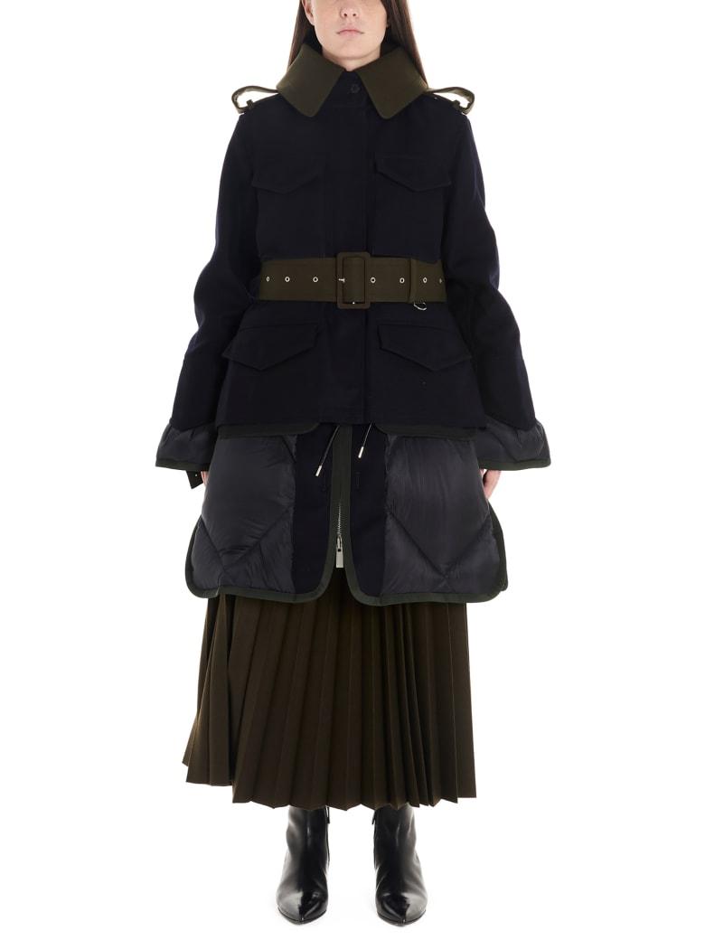 Sacai Jacket - Multicolor
