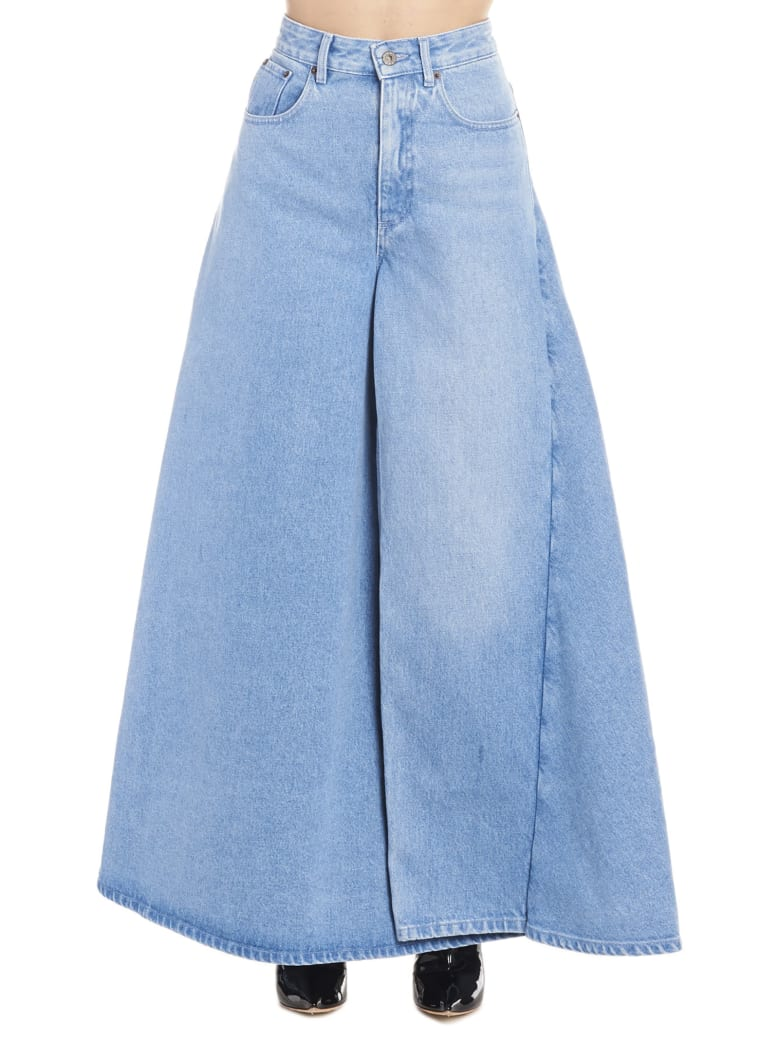 Y/Project Jeans - Blue